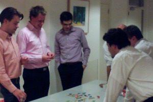 verandermanagement training - obviousz