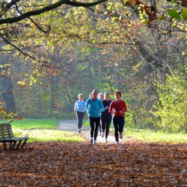Contemplatief hardlopen 3-tips om je hoofd leeg te lopen